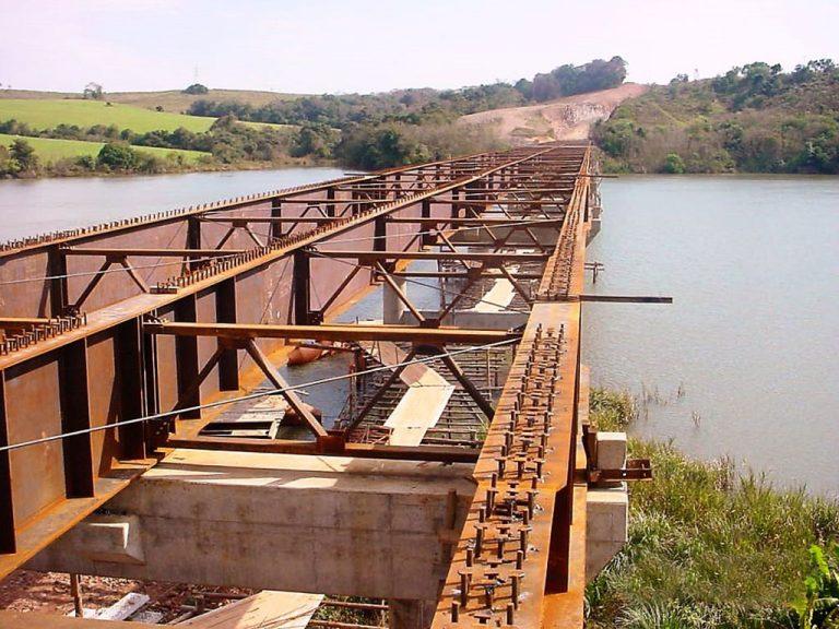 Ponte Mista - RS